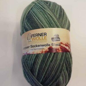 Lungauer Sockenwolle 6-fach