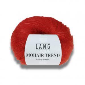 Mohair Trend