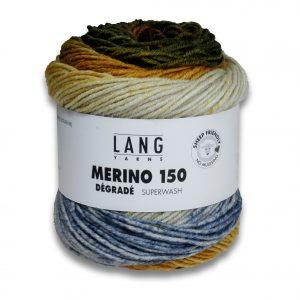 Merino 150 Dégradé